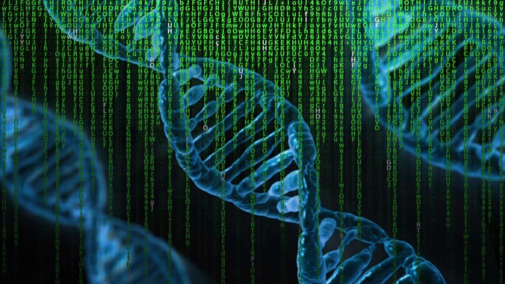 badanie na ojcostwo materiał genetyczny